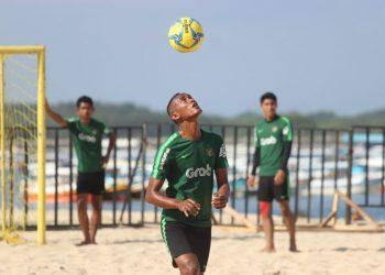 AFF Beach Soccer Championship